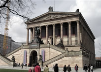 [Alte Nationalgalerie]